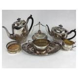 Nice Vintage SP Coffee & Tea Service Plus