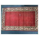 VTG Fine Oriental Rug (2 of 4)