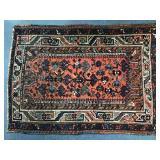 VTG Fine Oriental Rug (3 of 4)