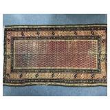 VTG Fine Oriental Rug (4 of 4)