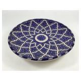 VTG Ceramic Platter