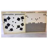"2 33s ""Persuasive Percussion"" & Other"