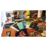35 Mid-Century Pop & Classic LPs
