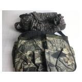 Bucket Boss & Fleece Blind Bag