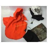 3 Thermal Hunting Hoods