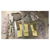 Hunting Clothing Gander Mountain Mossy Oak More
