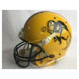 North Dakota State Bison Replica Helmet