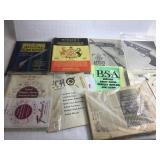 Authentic & Reprint Firearms Catalogs