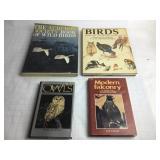 Bird Themed Books