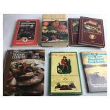 7 Wild Game Cookbooks NAHC, NAFC & More