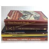 8 Gunstock Carving & Owner