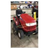 "Craftsman Garden Tractor 26HP 48"" Mower"