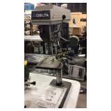 "Delta 12"" Drill Press Model 11-990"