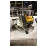 "Dewalt 10"" Compound Miter Saw"