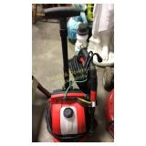 Snap-On Electric Power Washer
