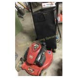 "Toro Super Recycler 21"" Personal Pace Mower"