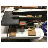 Sears Craftsman Motorized Scroll Saw