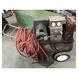 Wagner Air Compressor w/Craftsman Tank