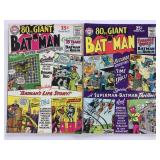 DC Comics 1964 80pg. Giant Batman #5 #12
