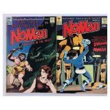T.H.U.N.D.E.R. Invisible Agent NoMan #1 # 2