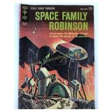 1963 Gold Key Space Family Robinson #2