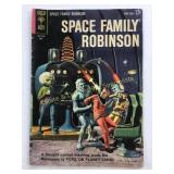 1963 Gold Key Space Family Robinson #3