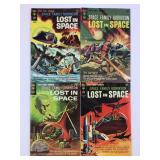Lost in Space Family Robinson #25 #26 #27 #28