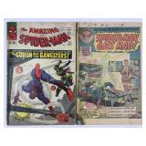1965 Marvel Spider-Man #23 #24