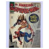 1966 Marvel The Amazing Spider-Man #34