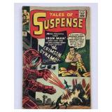 1963 Marvel Comics Tales of Suspense #46