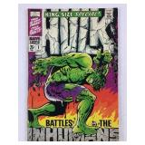 Marvel Comics King Size Special #1