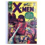 Marvel X-Men 16 vs Sentinels