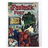 Marvel Fantastic Four 58
