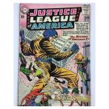DC Justice League of America 20