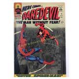 Marvel Daredevil 16 Enter Spiderman J Romita Art