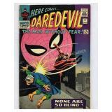 Marvel Daredevil 17 Spiderman Crossover
