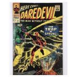 Marvel Daredevil 21