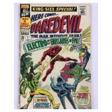 Daredevil King-Size Special  # 1 $.25