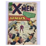 Marvel X-Men 8 First Appearance Unus Untouchable