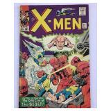 Marvel X-Men 15 Origin of the Beast