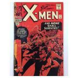 Marvel X-Men 17