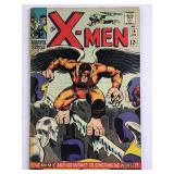 Marvel X-Men 19 First Appearance of Mimic