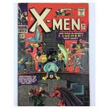 Marvel X-Men 20