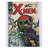Marvel X-Men 21
