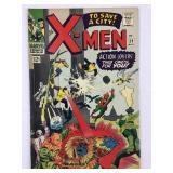 Marvel X-Men 23