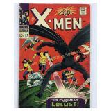 Marvel X-Men 24 First Appearance Locust