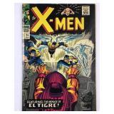 Marvel X-Men 25 First Appearance El Tigre