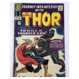 Marvel Thor 118 First Appearance Destroyer