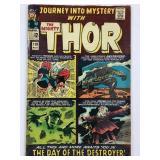 Marvel Thor 119
