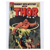 Marvel Thor 121 vs Absorbing Man